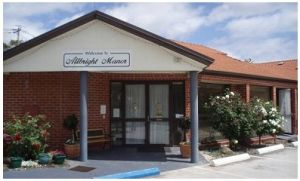 Allbright Manor - Aged Care Find
