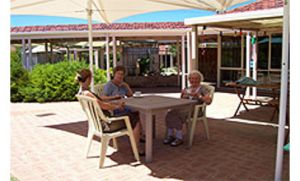 Amana Living Kinross Care Centre - Aged Care Find